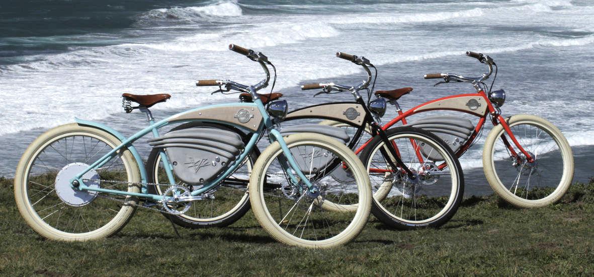 Vintage-Electric's-CRUZ-e-Bike