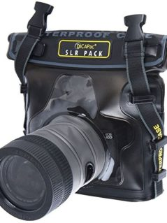 Waterproof Case For Compact Digital Cameras