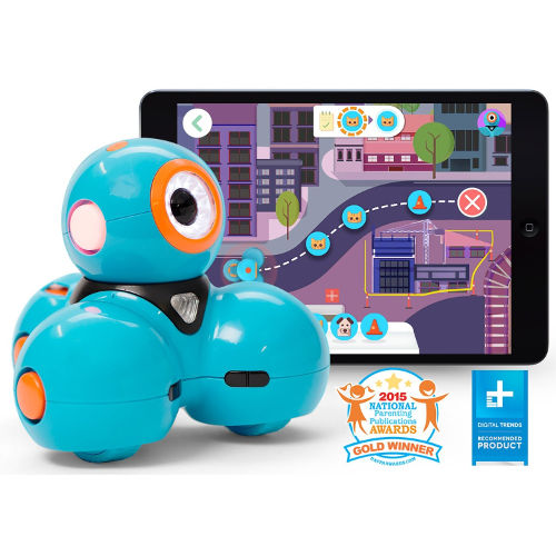Wonder Workshop Dash Robot 1