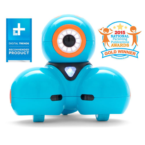Wonder Workshop Dash Robot 2