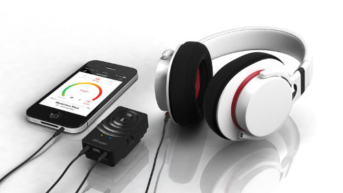Woojer - Silent Wearable Woofer 2