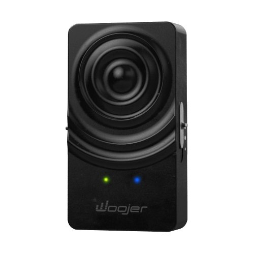 Woojer - Silent Wearable Woofer 3