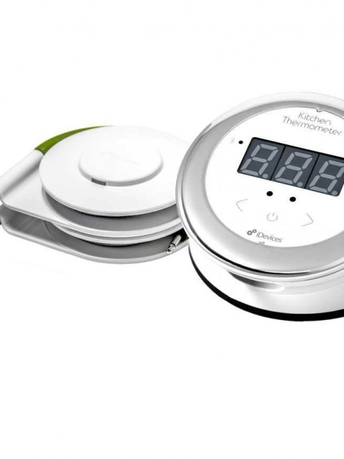 iDevices Kitchen Thermometer - Agazoo