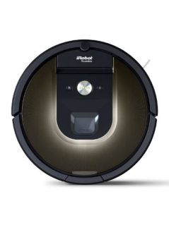 iRobot Roomba Vacuum Cleaning Robot 1