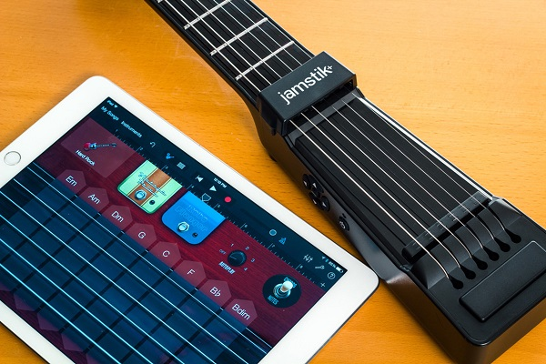 jamstik+ The SmartGuitar 1